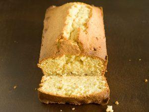 Durian Paste Cake Recipe