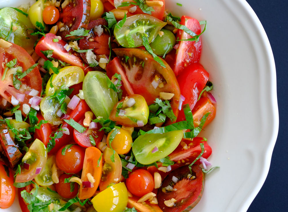 Blog archives hsaba please eat tomato salad with lime dressing forumfinder Choice Image